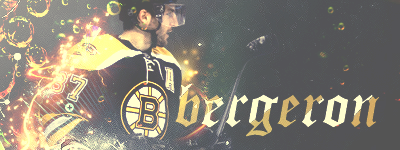 Boston Bruins Berger11