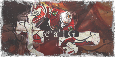 Chicago Blackhawks Crawfo10