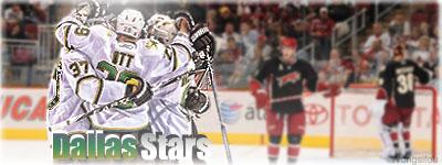Dallas Stars Dal10