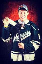 Avatar NHL Dumba10