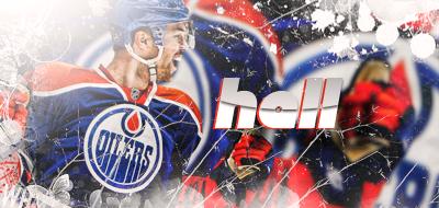 Edmonton Oilers Hall110