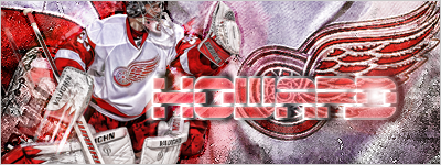 Detroit Red Wings Howard11