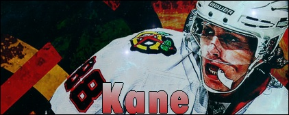 Chicago Blackhawks Kane10