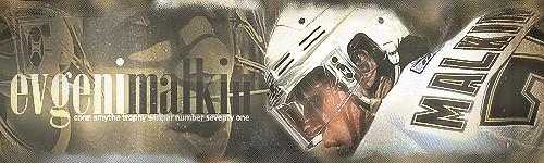 Pittsburgh Penguins Malkin12