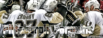 Pittsburgh Penguins Pit110