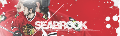 Chicago Blackhawks Seabro11