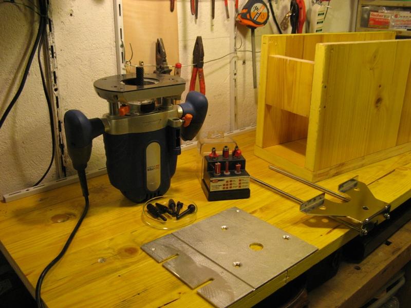 Il mio laboratorio ... ( Cantina cantiere navale + Box in appoggio ) Img_0912