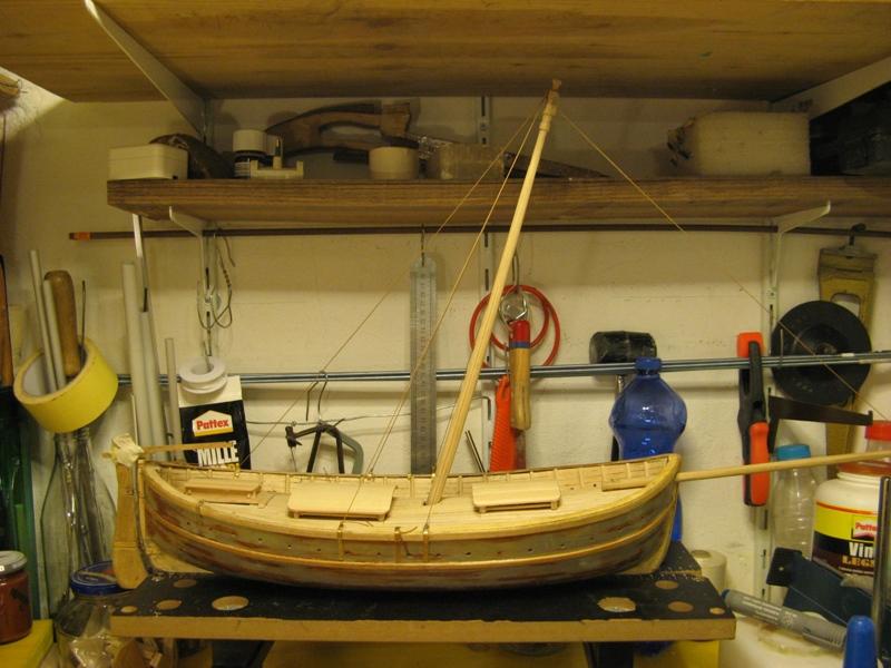 Il mio laboratorio ... ( Cantina cantiere navale + Box in appoggio ) Img_0927