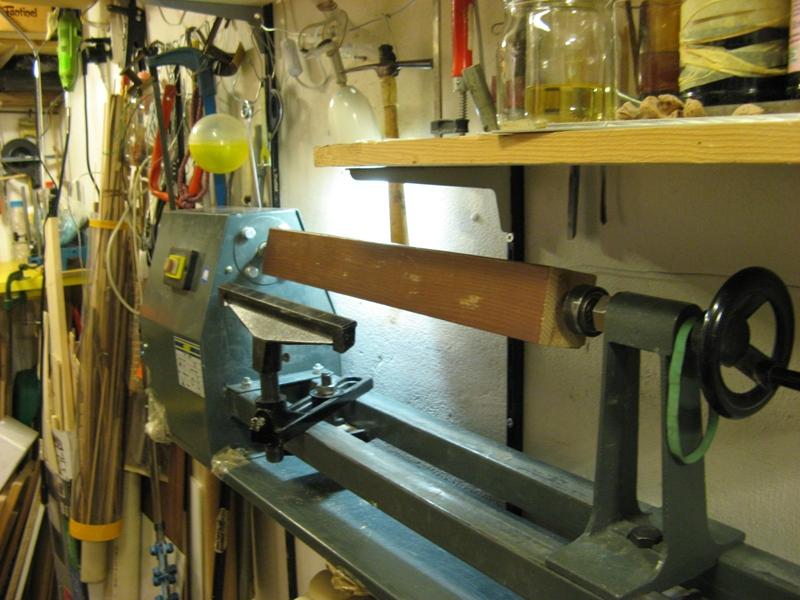 Il mio laboratorio ... ( Cantina cantiere navale + Box in appoggio ) Img_0929