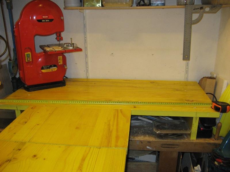 Il mio laboratorio ... ( Cantina cantiere navale + Box in appoggio ) Img_3211