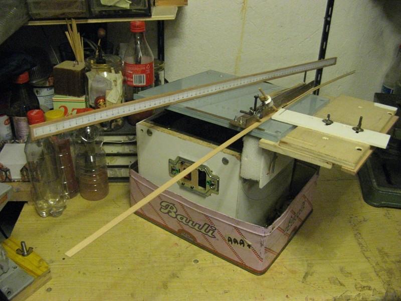 Il mio laboratorio ... ( Cantina cantiere navale + Box in appoggio ) Img_4523