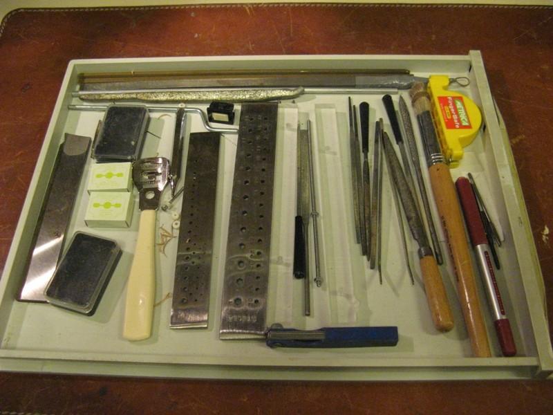Il mio laboratorio ... ( Cantina cantiere navale + Box in appoggio ) Img_4614