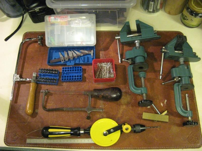 Il mio laboratorio ... ( Cantina cantiere navale + Box in appoggio ) Img_4622