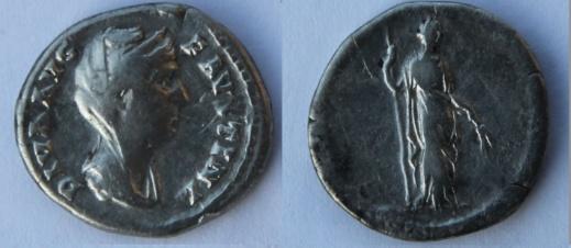 Les monnaies de Consécration de Barzus - Page 2 Divafa10