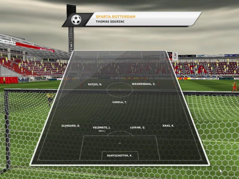 Pour Poster vos conversions de stades FIFA, c'est ici ! Sparta10