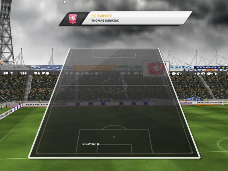 Pour Poster vos conversions de stades FIFA, c'est ici ! Twente10