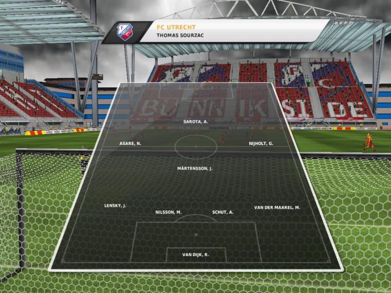 Pour Poster vos conversions de stades FIFA, c'est ici ! Utrech10