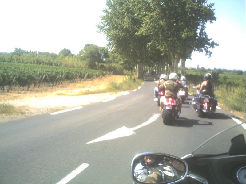 Saint Marcel/Aude le 4 Aout 01710
