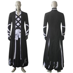 Ichigo Kurosaki New Bankai Look 4024710