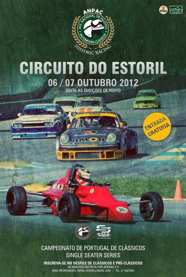 Histric Racing Magazine 43040810