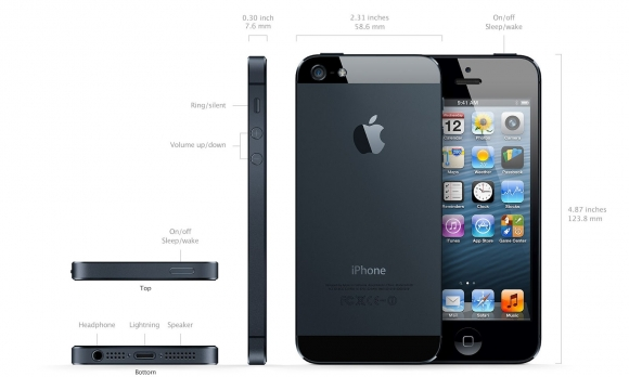 Iphone 5 Iphone10