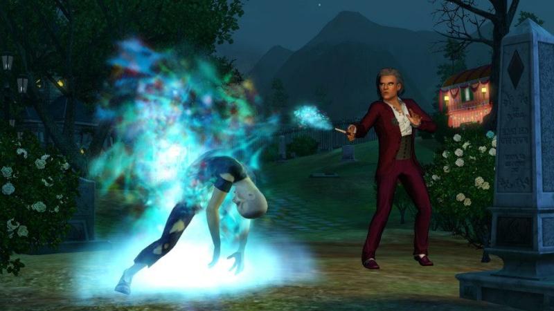 Les Sims™ 3 : Super-pouvoirs - Page 4 40591810