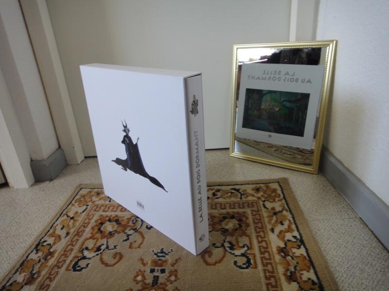 La Belle au Bois Dormant de Pierre Lambert [Editions de l'Ecole Georges Méliès - 2013] Dsc03715