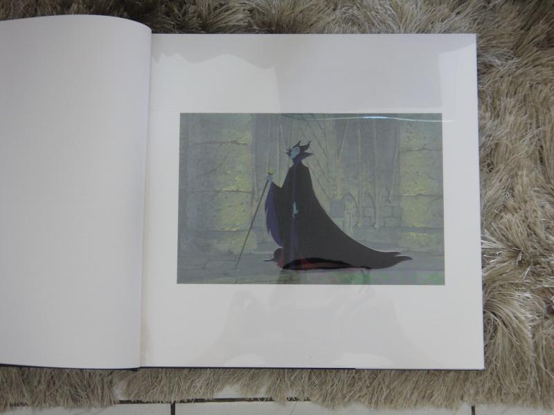 La Belle au Bois Dormant de Pierre Lambert [Editions de l'Ecole Georges Méliès - 2013] Dsc03719