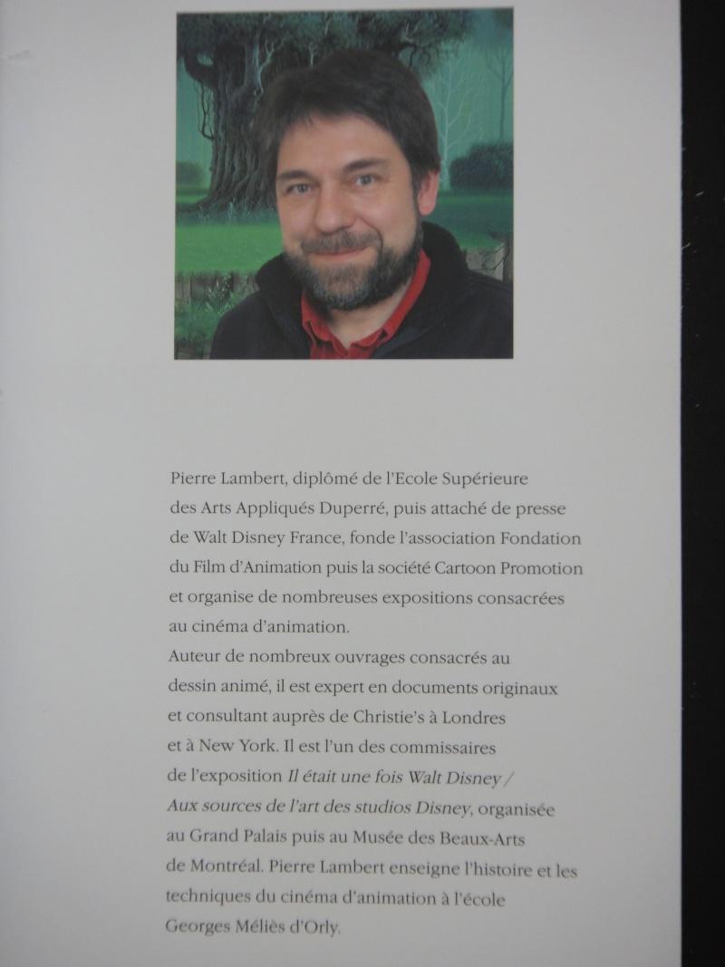 La Belle au Bois Dormant de Pierre Lambert [Editions de l'Ecole Georges Méliès - 2013] Dsc03720