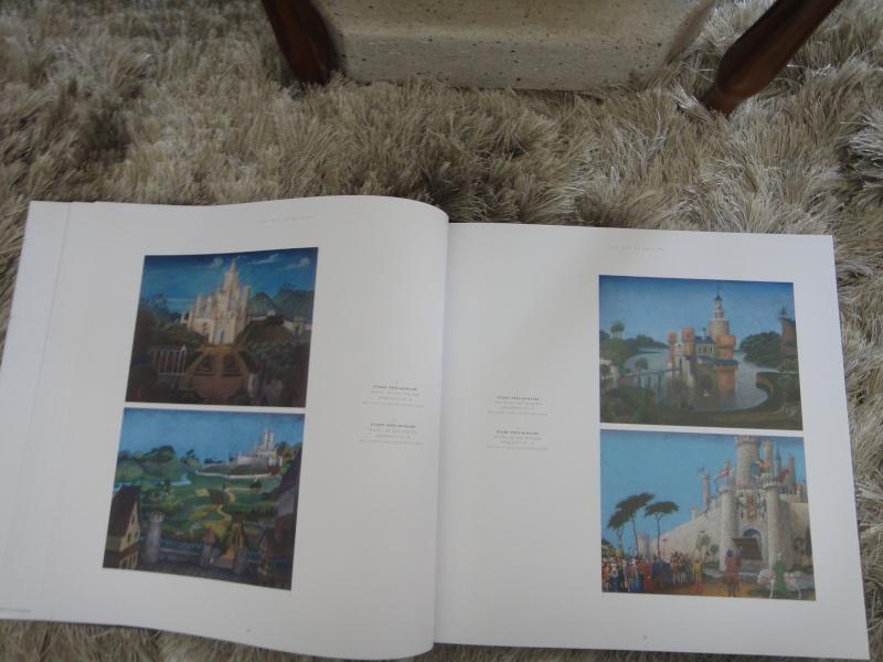 La Belle au Bois Dormant de Pierre Lambert [Editions de l'Ecole Georges Méliès - 2013] Dsc03724
