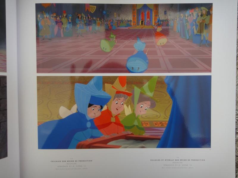 La Belle au Bois Dormant de Pierre Lambert [Editions de l'Ecole Georges Méliès - 2013] Dsc03725