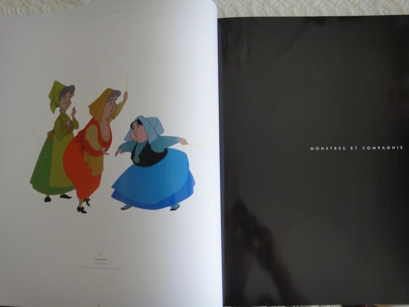La Belle au Bois Dormant de Pierre Lambert [Editions de l'Ecole Georges Méliès - 2013] Dsc03727