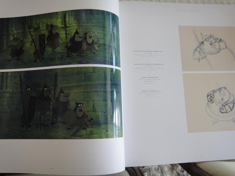 La Belle au Bois Dormant de Pierre Lambert [Editions de l'Ecole Georges Méliès - 2013] Dsc03728