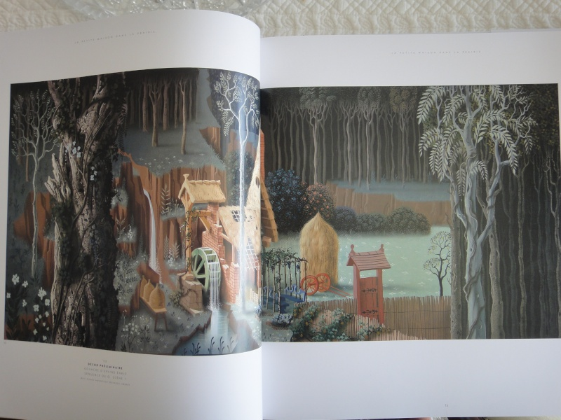 La Belle au Bois Dormant de Pierre Lambert [Editions de l'Ecole Georges Méliès - 2013] Dsc03729