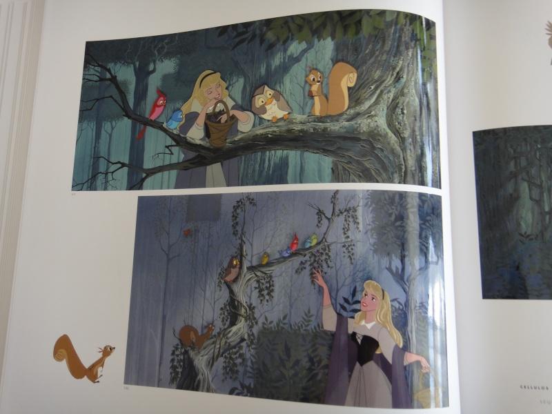 La Belle au Bois Dormant de Pierre Lambert [Editions de l'Ecole Georges Méliès - 2013] Dsc03731