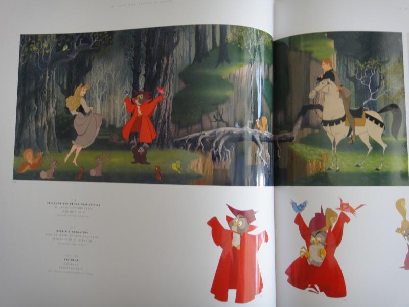 La Belle au Bois Dormant de Pierre Lambert [Editions de l'Ecole Georges Méliès - 2013] Dsc03732