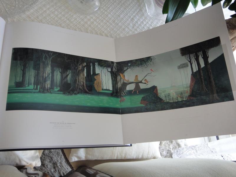 La Belle au Bois Dormant de Pierre Lambert [Editions de l'Ecole Georges Méliès - 2013] Dsc03733