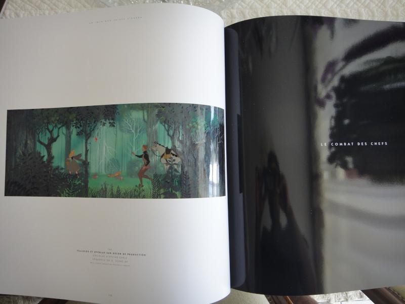 La Belle au Bois Dormant de Pierre Lambert [Editions de l'Ecole Georges Méliès - 2013] Dsc03734