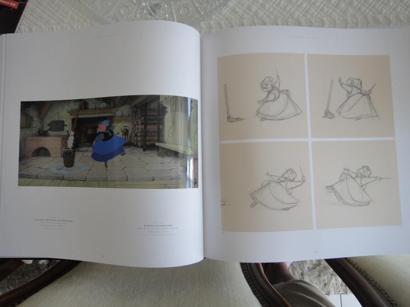 La Belle au Bois Dormant de Pierre Lambert [Editions de l'Ecole Georges Méliès - 2013] Dsc03735