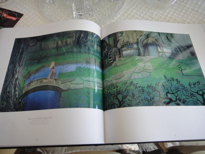 La Belle au Bois Dormant de Pierre Lambert [Editions de l'Ecole Georges Méliès - 2013] Dsc03736