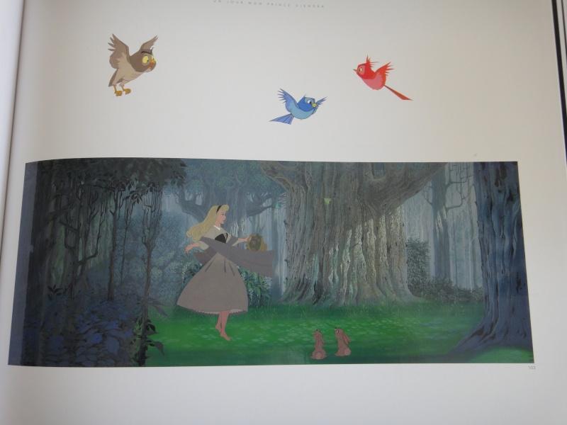 La Belle au Bois Dormant de Pierre Lambert [Editions de l'Ecole Georges Méliès - 2013] Dsc03737