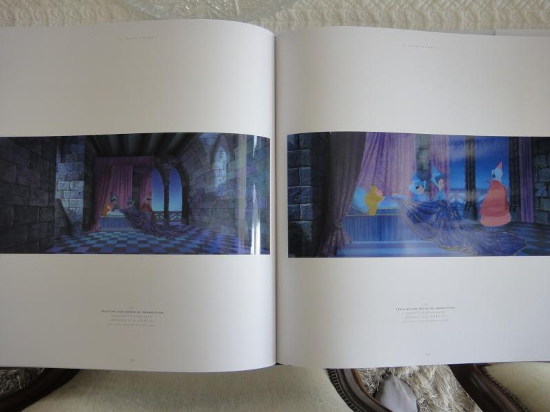La Belle au Bois Dormant de Pierre Lambert [Editions de l'Ecole Georges Méliès - 2013] Dsc03811
