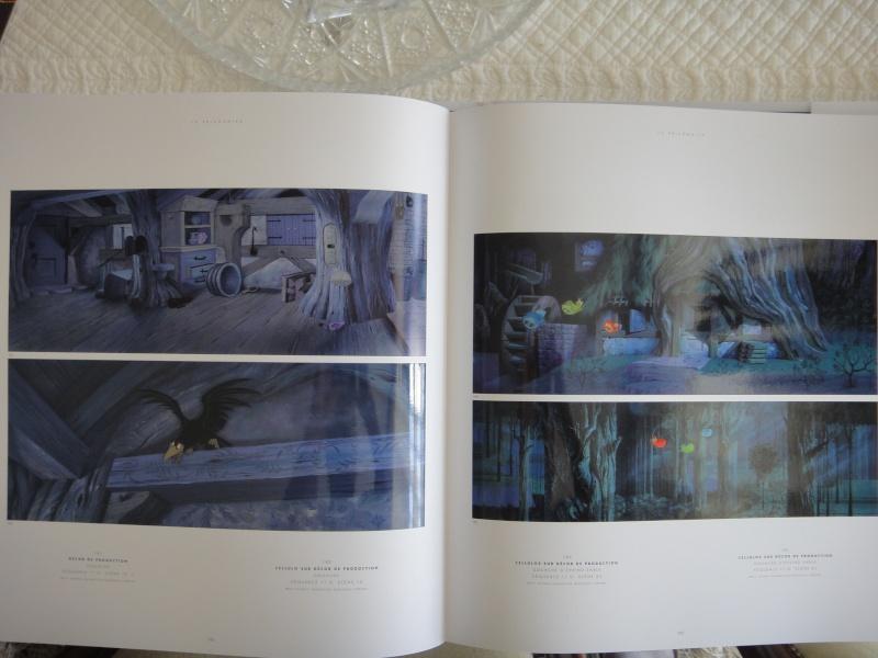 La Belle au Bois Dormant de Pierre Lambert [Editions de l'Ecole Georges Méliès - 2013] Dsc03812