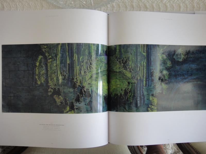 La Belle au Bois Dormant de Pierre Lambert [Editions de l'Ecole Georges Méliès - 2013] Dsc03813