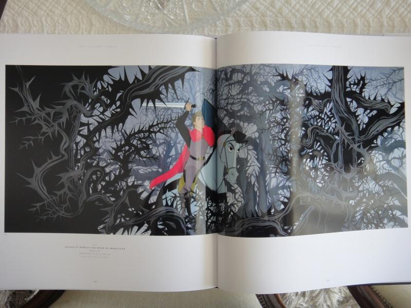 La Belle au Bois Dormant de Pierre Lambert [Editions de l'Ecole Georges Méliès - 2013] Dsc03814
