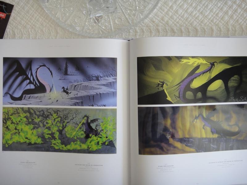 La Belle au Bois Dormant de Pierre Lambert [Editions de l'Ecole Georges Méliès - 2013] Dsc03815