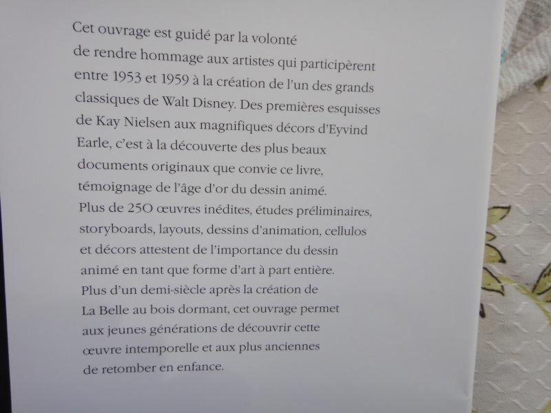 La Belle au Bois Dormant de Pierre Lambert [Editions de l'Ecole Georges Méliès - 2013] Dsc03816
