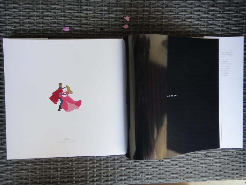 La Belle au Bois Dormant de Pierre Lambert [Editions de l'Ecole Georges Méliès - 2013] Dsc03817