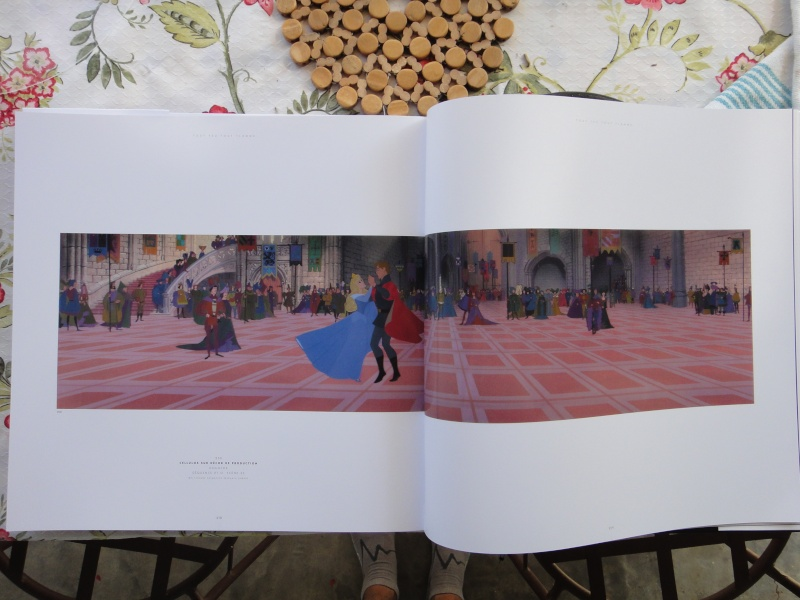 La Belle au Bois Dormant de Pierre Lambert [Editions de l'Ecole Georges Méliès - 2013] Dsc03820