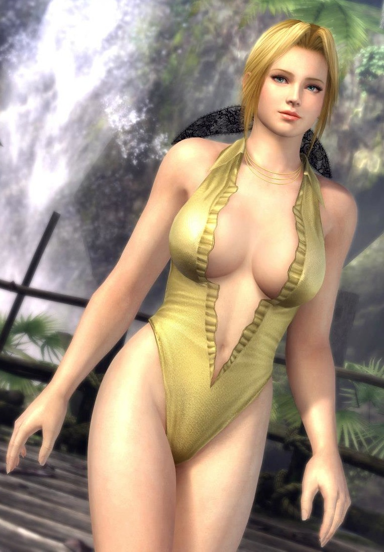 Event: Marry your Mai-Series and non-Mai-Series character...officially! Doa5_h11